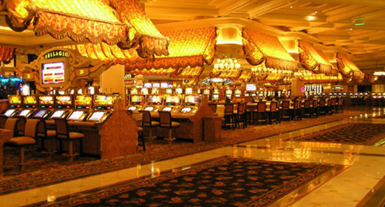Belligo casino say no to casino